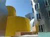 Picture of MIT's Stata Center